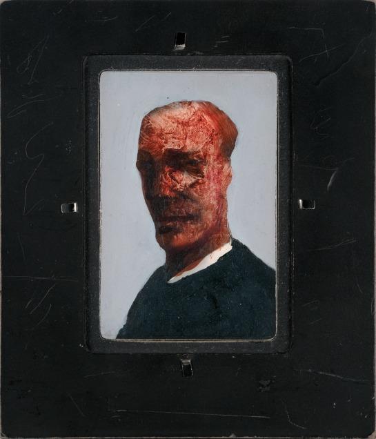 Llyn Foulkes - Mr. Palmer, 2011.