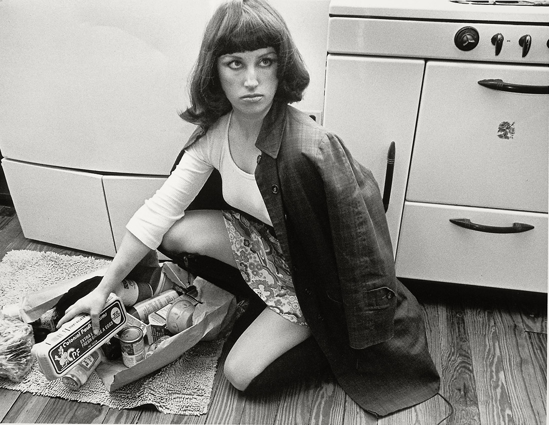 Cindy Sherman | The Lonely One